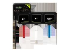 SimuCare : 4in1 Water Parameter Probes & Regulator