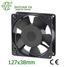 120v ac 60hz 20 watt ventilation fan electronic motor