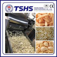 Automatic Industrial Potato pellet chips Making Equipment  with CE