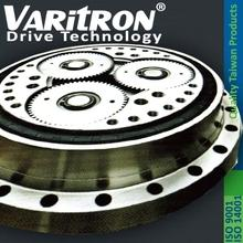 Varitron_V11_gear_series_RV_precision_cycloidal_gearbox1