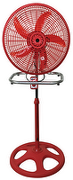 Industrial fan 3 in 1