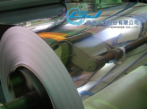 Stainless Steel Slit coil sheets