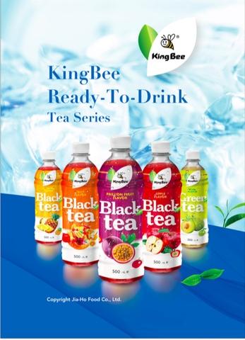 Fruits Tea Drinks