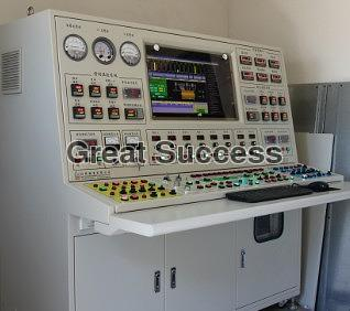 AMP series AC Plant Control System