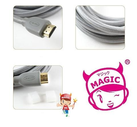 HDMI version 2.0 High Speed Cable-1.5M