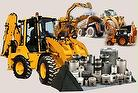 Marine & Construction Equip. Parts