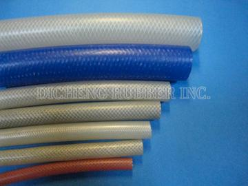 [copy]DICHENG Silicone Braided Hose