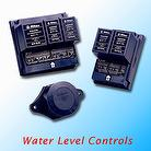 Water Level Control, FLOATLESS SWITCH