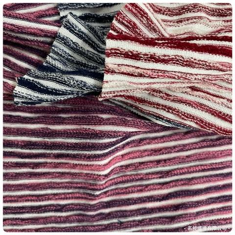 COTTON 74% POLYESTER 26%  Knitted fabric