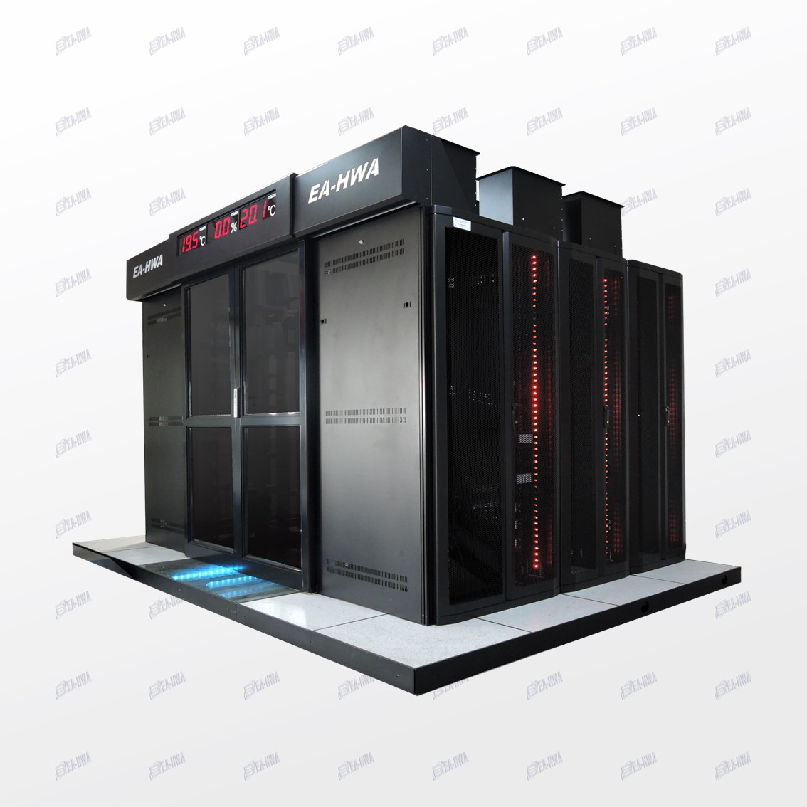 Aisle Containment Aisle Containment Systems Data Center Racks Rack