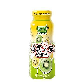 Kiwi Juice Drink