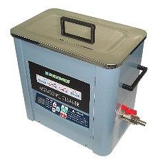 Table Type Ultrasonic Cleaner REXMED RUC-102