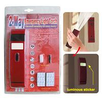 2-WAY Emergency Light Torch