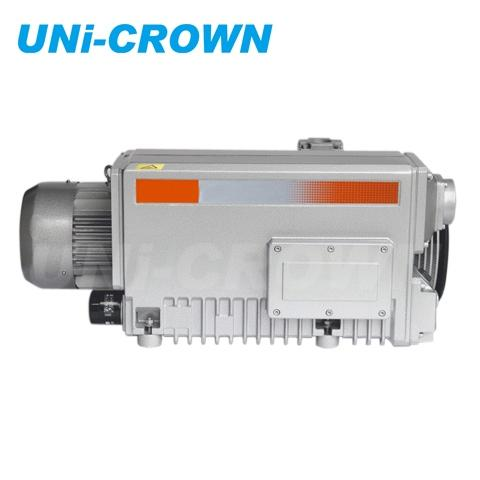 Two stage rotary vacuum pump ,192 m3/h