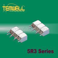 Helical Bandpass Filter- 5R 3 pole Fillter