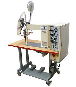 HOT AIR SEAM SEALING MACHINE(For Clothes)