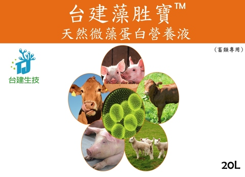Animal Protein Feed Additives