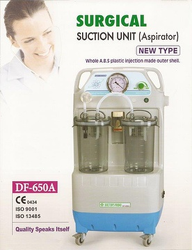 Suction Unit(Aspirator)