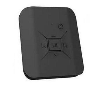 WIRELESS HEADPHONE AMPLIFIER (black)