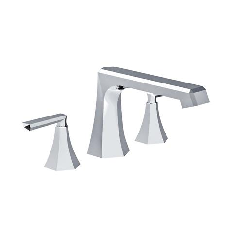 Essence - 3-hole Roman Tub Filler faucet(3 pcs)