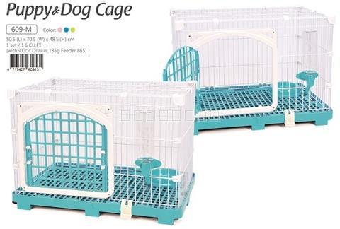 Puppy & Dog Cage