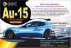 Shine Water-Repellent Nano Coatings Automobile Care OSIC