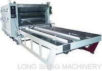 FLEXO LONG WAY PRINTER