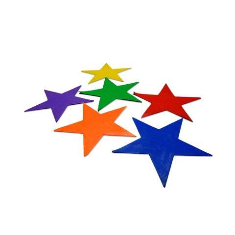 Poly Star Spot Mark
