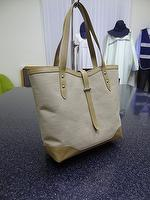 Eco-friendly Jute Ladies Shoulder Bag