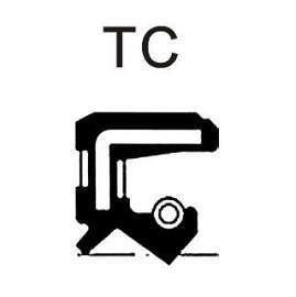 BASL,DASL,TC,WAS, Simmerring Oil-Seal 1 Stück 34x56x10 AS = Wellendichtring
