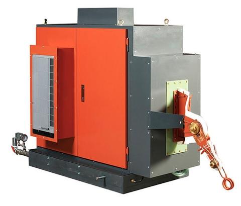 Powerful High Frequency Welding Machine