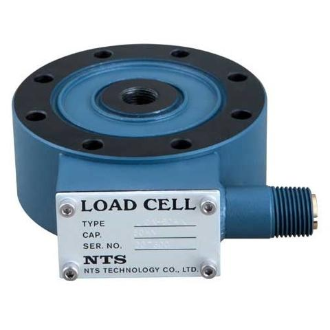 Thin compression load cell (300KN)
