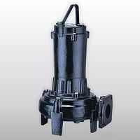 4 Pole Sewage Pumps