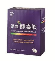 SEKI 蔬果酵素饮