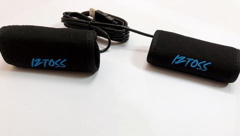 電動車電熱手把 USB插頭 免安裝