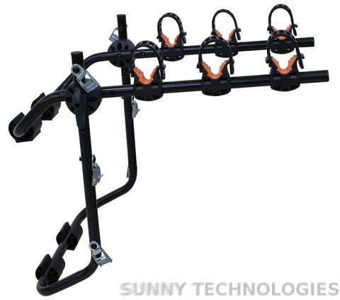 Rear Bike Carrier – bike support arm width: 380mm