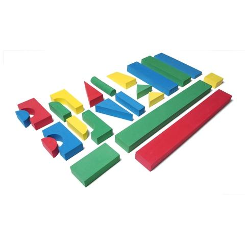 EVA Big size building block