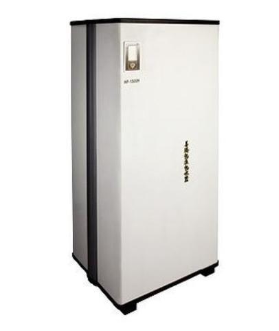 Home-used heat pump water heaters
