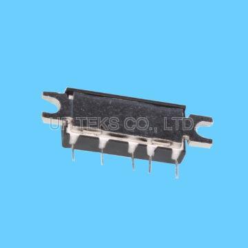 Taiwan RA03M4043MD MITSUBISHI 400~430MHz 38dBm 7 2V RF Power MOSFET