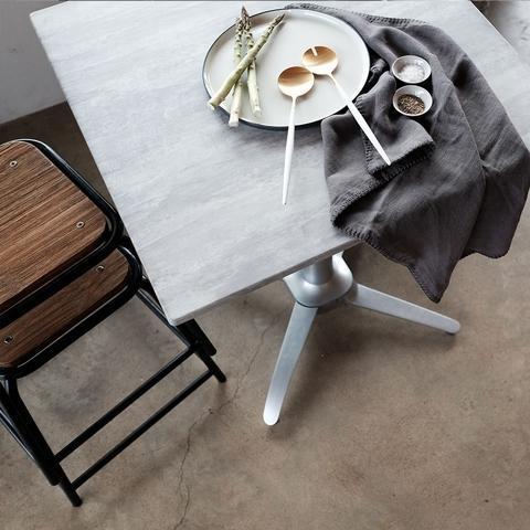 NOROCK Terrace Table Base