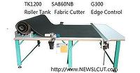 end cutter cutting machine cut piece wireless cutter