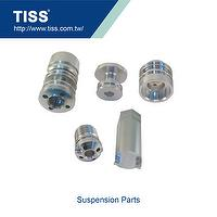 Shock Absorber Parts (Automobile and Motorbike Parts)