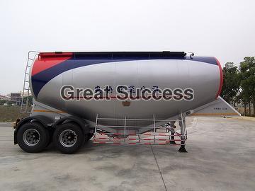 Cement Bulk Tank