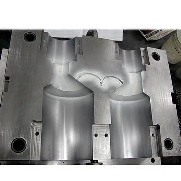 Taiwan OEM/ODM Taiwan high quality pvc pipe fittings mold
