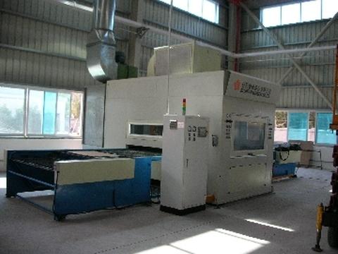 Taiwan AUTOMATIC PLANE TYPE SPRAYING MACHINE   Taiwantrade