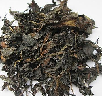 Huanna Alishan High Mountain Loose small leafTea (Limited)