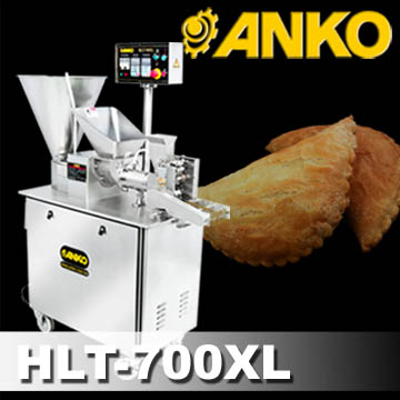Automatic Calzone Making Machine (Stainless Steel, Hot Sale)