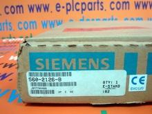 Texas Instruments / SIEMENS PLC TI 560-2126B 560-2126-B DUAL CHANNEL COMMUNICATION BOARD