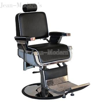 Professional Luxury Barber Chair
