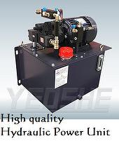 High quality Hydraulic Power Unit